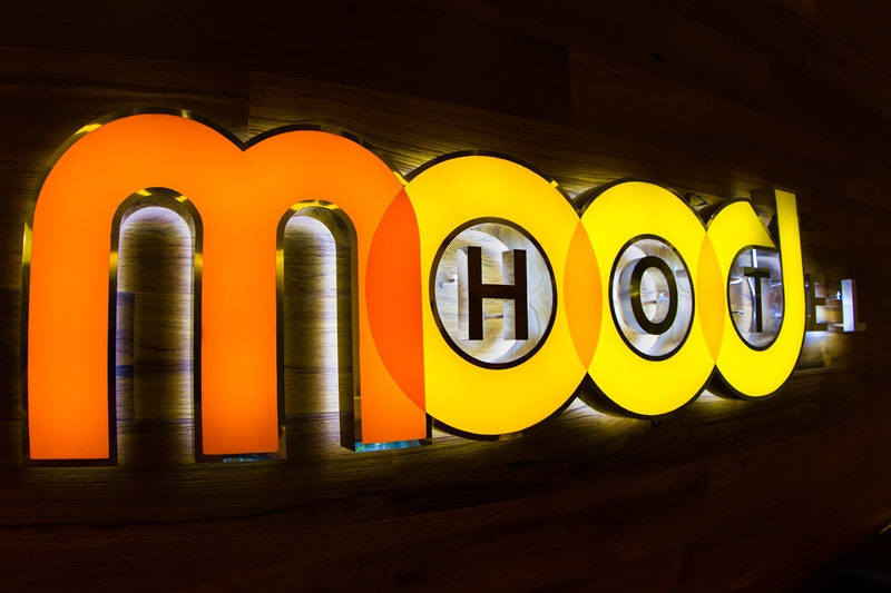 Welcome to Mood Hotel's Photo Tour.